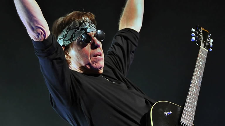 2020 Taupo Summer Concert featuring George Thorogood and the Destroyers