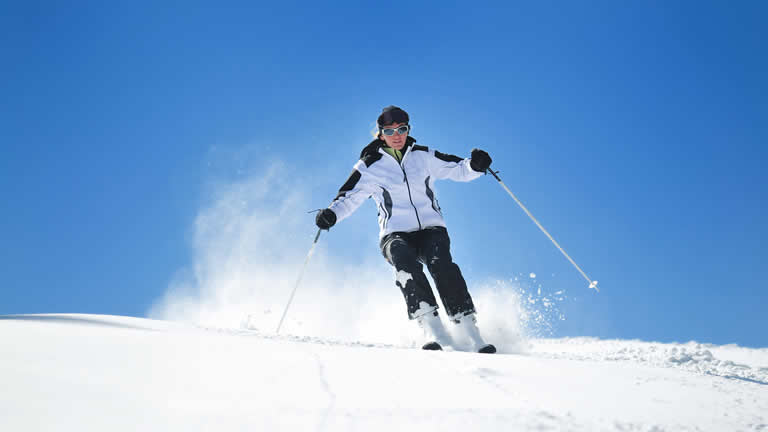 NZ north island skiing taupo accommodation